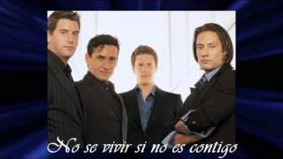 mix de canciones de il divo