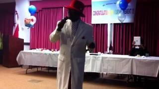 William 34 Bill 34 Devaughn Sings 34 Be Thankful 34