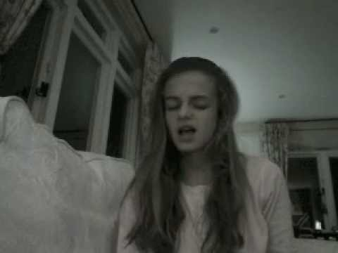 Grenade by Bruno Mars cover of Alexa Goddard version by Tabz