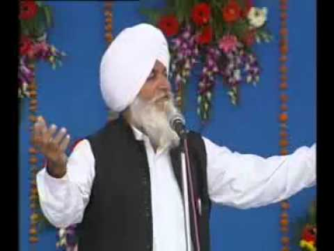 Nirankari Videos . Punjabi Vichaar...vvvnice video