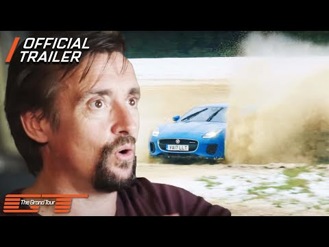 The Grand Tour: Season 2, Episode 9 Trailer