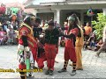Atraksi Sulap Singa Dangdut Putra Genades 21 05 2015 image