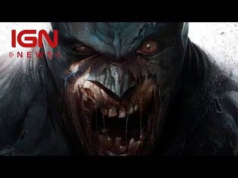 Batman Fights a Zombie Outbreak in New Event - IGN News