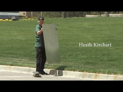 Heath Kirchart - Kennedy Archives