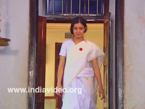malayali women