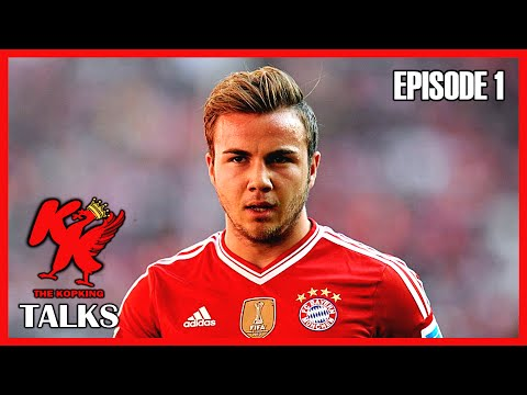 Gotze Signing For Liverpool?! - Latest Liverpool Transfer News