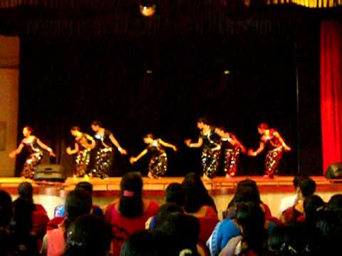 awesome dance-asathoma sathgamaya