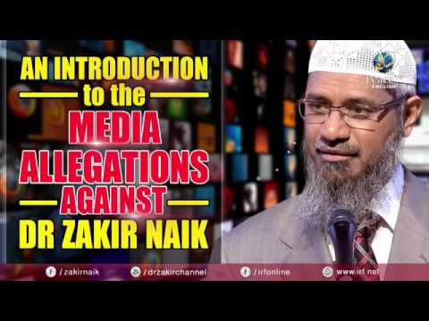 Dhaka terrorist was not inspire by Dr zakir naik. The daily star newspaper apologied