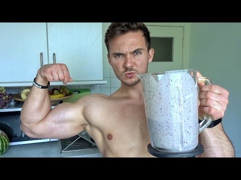 Natural Aesthetics - German Bodybuilding Motivation video