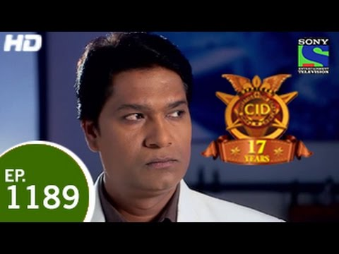 Cid - सी ई डी - Shark Ka Hamla - Episode 1189 - 7th February 2015 video