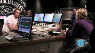 Download Lagu Carrie Underwood On The Bobby Bones Show Gratis STAFABAND