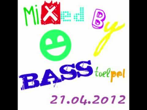 Minimal Mix April 2012 by Basstoelpel
