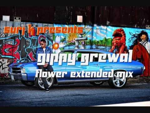Gippy Grewal Flower