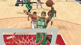 NBA 2K17 My Career - HOF Ankle Breaker Unlocked Finally! QFG3! PS4 Pro