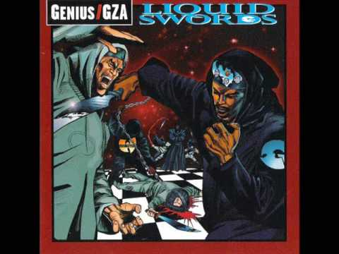GZA - Duel Of The Iron Mic