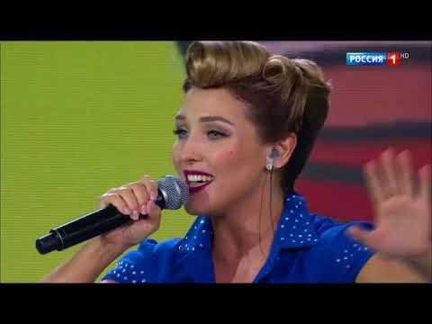 Doredos (Молдова). Новая волна 2017. 3-й конкурсный день