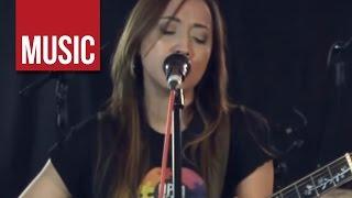 Watch Julianne Grateful video