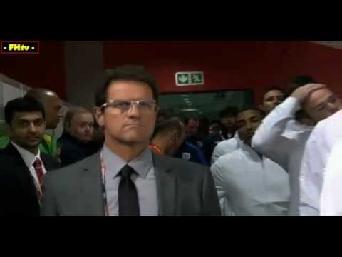 2010 World Cup's Most Shocking Moments #50: Fabio Capello
