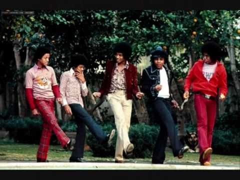Jackson 5 - Santa Claus is coming to town