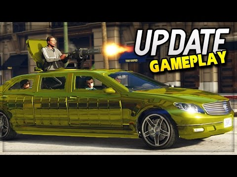 GTA 5 DLC UPDATE - ALL NEW CARS UPGRADED! $10,000,000 CUSTOMIZATION GUIDE (GTA 5 ONLINE)