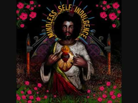 Mindless Self Indulgence - Microphone Commander