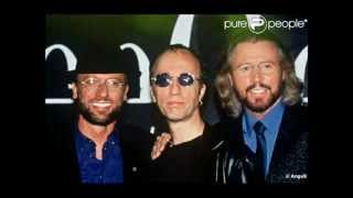 Watch Bee Gees Railroad video