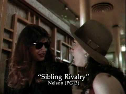 Sibling Rivalry is listed (or ranked) 13 on the list The Best Kirstie Alley Movies