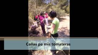 CURSOS HUERTOS ESCOLARES Y FAMILIARES AGRICULTURA ECOLÓGICA
