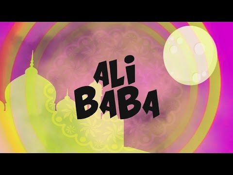 Saint - Ali Baba feat. Gemitaiz (Prod. by 3D & Skioffi)
