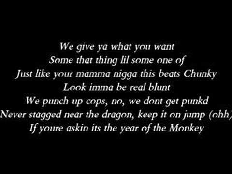 Black eyed peas ba bump lyrics for 1234 get your booty on the dance floor lyrics