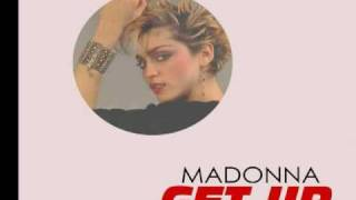 Watch Madonna Get Up video