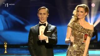 OTO 2016 - kategoria herec - Dano Heriban