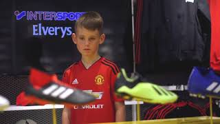 Adidas Team Mode and Manchester United | Intersport Elverys