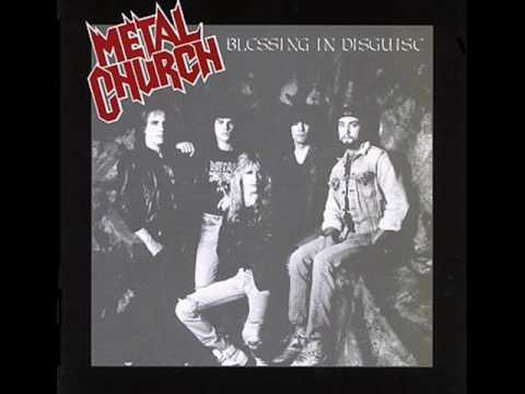 Metal Church - The Spell Can