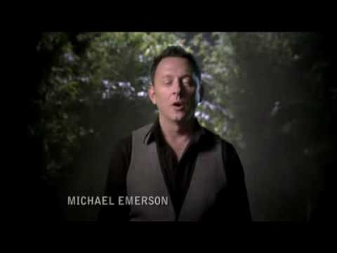 Secrets of LOST Season 6 (with Michael Emerson)