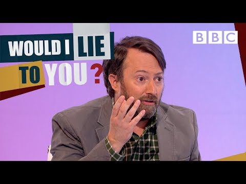 David Michell can't believe Henning Wehns RIDICULOUS onion story - BBC