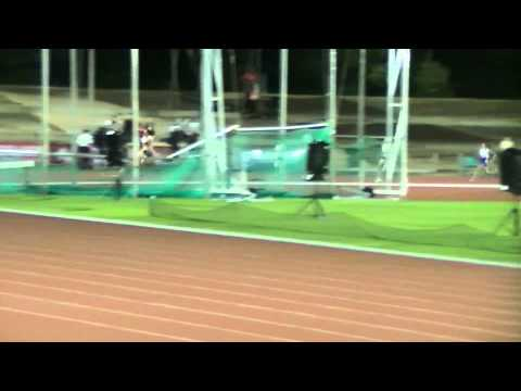 2014 Adelaide Track Classic Women's 200m - Sally Pearson