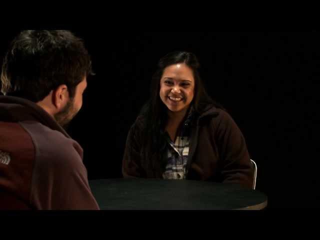 Caroline Trujillo Baptism Testimony
