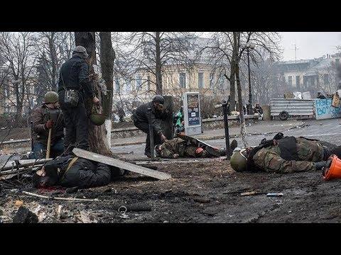Кто утопил Майдан в крови и кому выгодно скрывать  правду?!