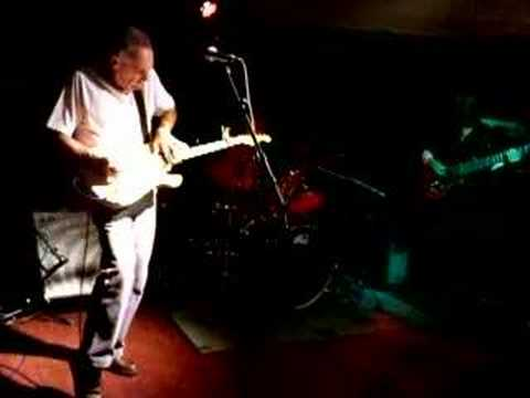 Dave Hole - Shortfuse Blues