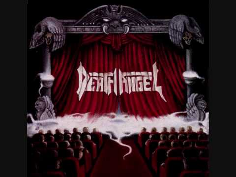 Death Angel - Ex-tc
