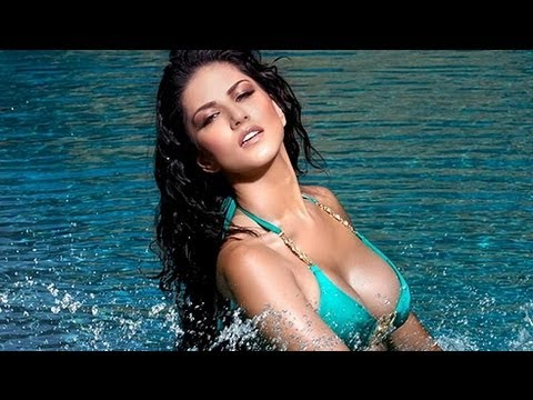 Sunny Leone Shoots For XXX Soft Drink ! thumbnail