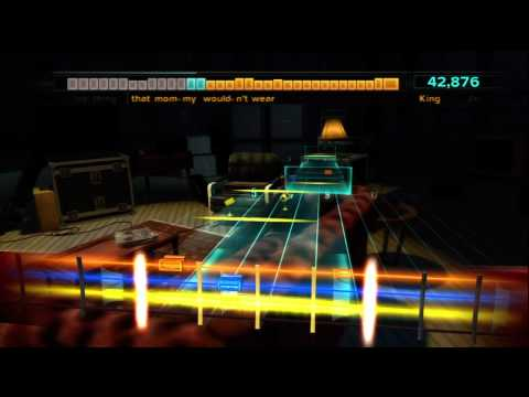 Rocksmith Bass - Pearl Jam - Jeremy
