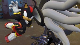 Sonic Forces - Episode Shadow & Infinite