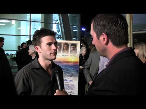The Gregory Mantell Show -- Actor Scott Eastwood