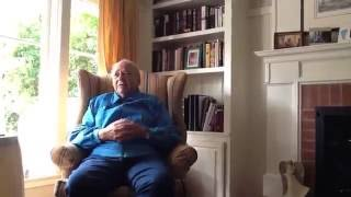 Michael Constantine talks about Room 222