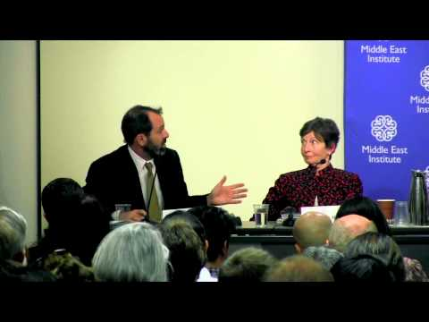 Assessing the Past, Informing the Future: U.S. Aid Policy in Afghanistan & Pakistan