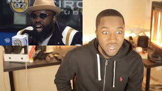 Download Lagu BLACK THOUGHT FREESTYLES ON FLEX | #FREESTYLE087 (BEST of 2017?!?!)  (STRAIGHT BARS!!!) (Reaction) Gratis STAFABAND