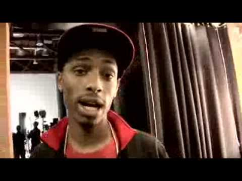 The Bangz feat New Boyz - Found My Swag ( Behind the Scenes )