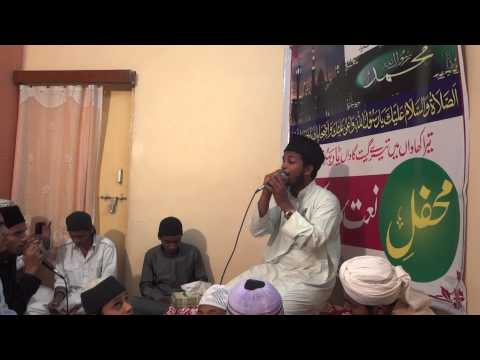 Bekhud Kiye Dete Hai By Syed Imran At Syed Amer's Resident video